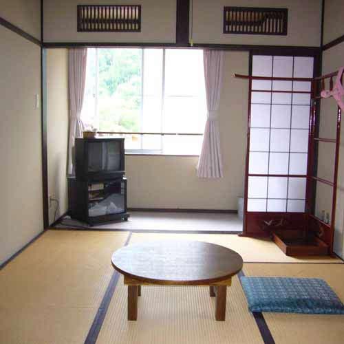 白山温泉 永井旅館/客室