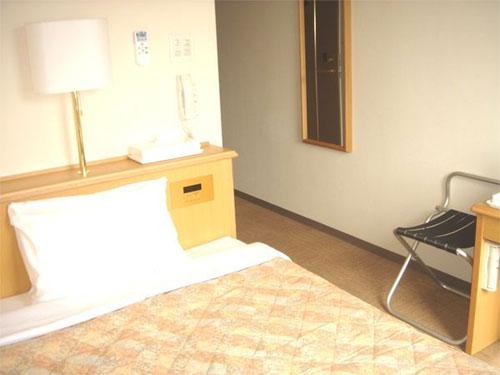 HOTEL AZ 熊本北部店/客室