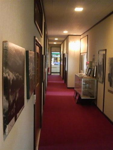 旧国鉄保養所 鉄ちゃん&鉄子の宿/客室