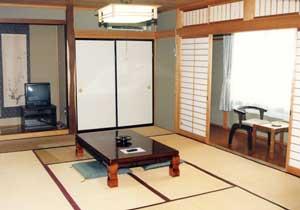 野尻レイクサイドホテル/客室