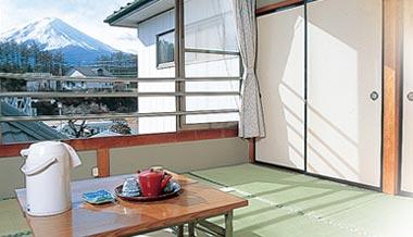旅館 熔岩温泉/客室
