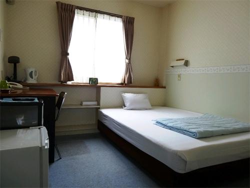 鴨方グリーンホテル/客室