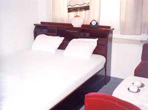 ビジネスホテル パール/客室