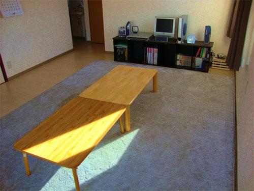 ゲストハウス 函館クロスロード/客室