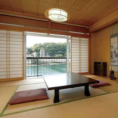 海鮮の宿 松島館/客室
