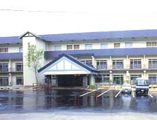 那須甲子高原ホテル/外観