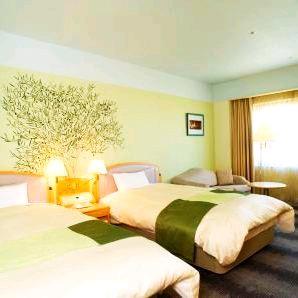 リーガロイヤルホテル新居浜/客室
