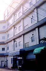 ビジネスホテル東京/外観