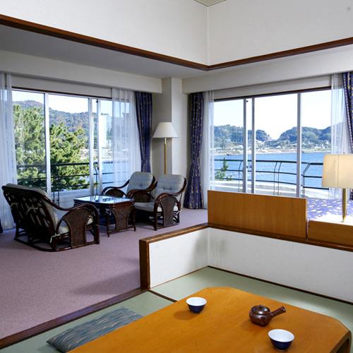 ホテルグリーンプラザ浜名湖/客室