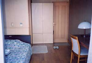 ホテル オートリ/客室