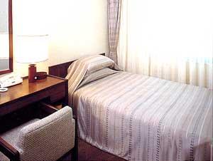 第一イン新湊/客室