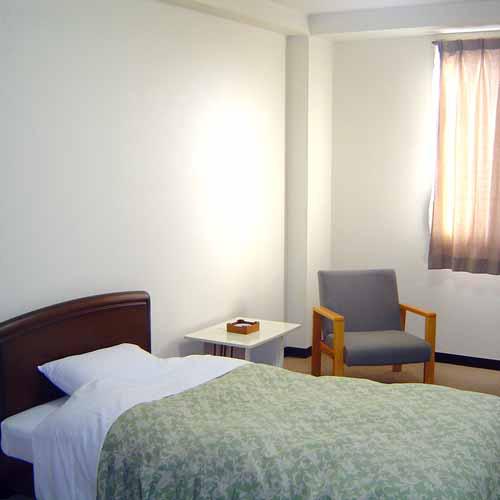 ホテル茅茹荘/客室