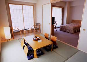 ホテル バレンシア/客室