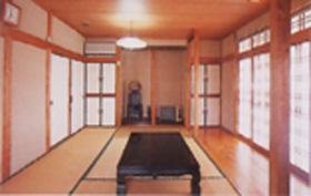 日当山温泉 清姫温泉/客室