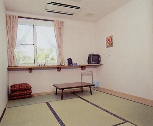 龍乃湯温泉/客室