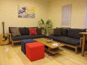 ケイズハウス広島/客室