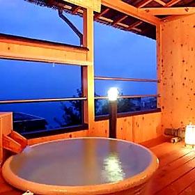 熱川温泉 絶景と露天風呂の宿 たかみホテル/客室