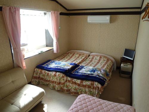 ペンション シータス/客室