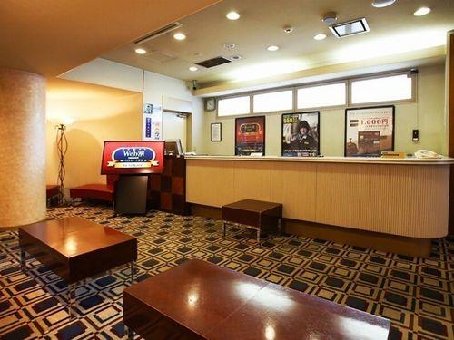 アパホテル<札幌大通公園>/客室