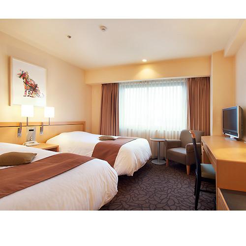 ホテル・アゴーラ大阪守口/客室