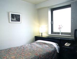 ホテル セレッソ/客室