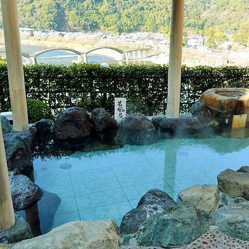 錦帯橋温泉 岩国国際観光ホテル/客室