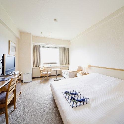 アパホテル&リゾート<上越妙高>/客室