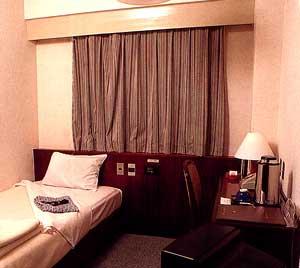 石巻サンプラザホテル/客室