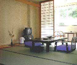 湯郷温泉 ふくます亭/客室