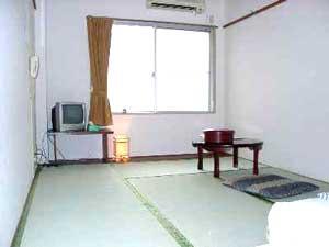 相崎旅館/客室