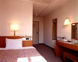 ホテルニューガイア糸島/客室