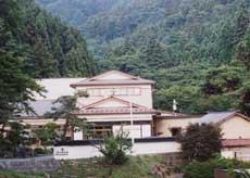 湯の澤温泉 地蔵の湯/外観