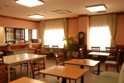 ホテル ヴィバ日光/客室