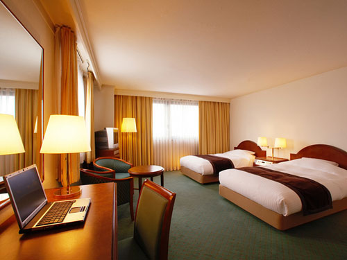 長崎インターナショナルホテル/客室