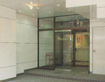 ビジネスホテルサンパレス<新潟県長岡市>/外観
