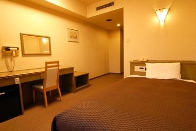 瀬田アーバンホテル/客室