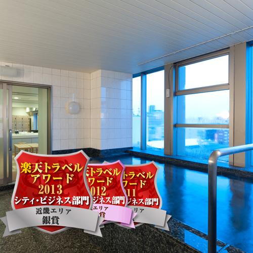 ホテル法華クラブ大阪/客室