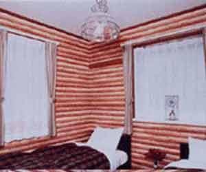 ステンドハウスDEN/客室