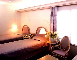 長野セントラルホテル/客室
