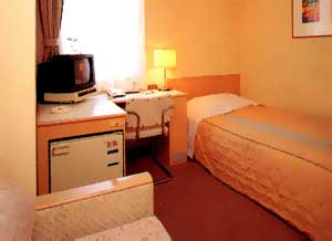 ホテル三浦華園/客室
