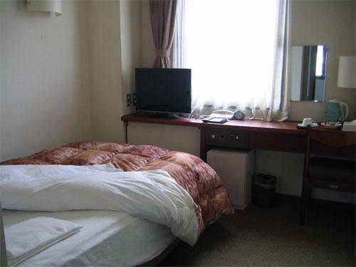 ホテル ひさご家/客室
