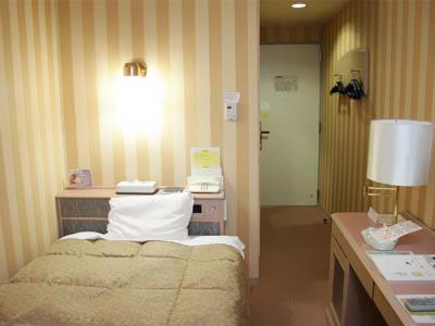 エアポートホテル熊本/客室