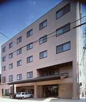 岩井ホテル/外観