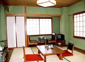花旅館 岩戸屋/客室