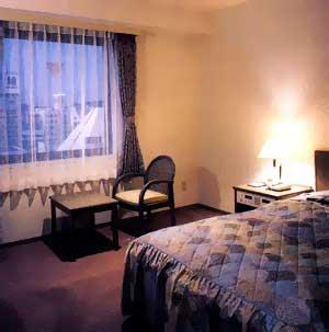 スカイホテル/客室