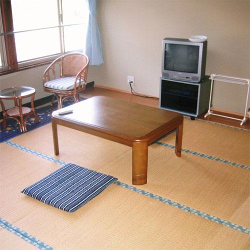 紫尾温泉 旅籠しび荘/客室
