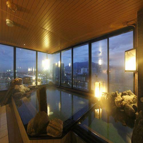 天然温泉 富嶽の湯 ドーミーイン三島/客室