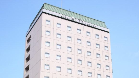 ホテルメッツ田端 東京<JR東日本ホテルズ>/外観