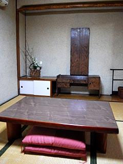 千鶴旅館/客室