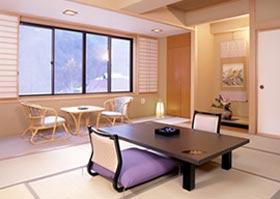 白船グランドホテル/客室